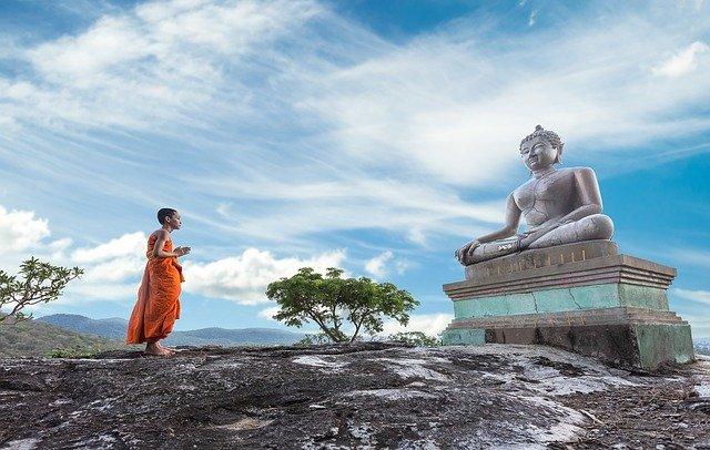 histoire de la méditation