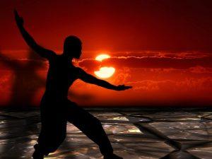 méditation dynamique