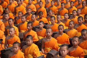 Méditation samatha